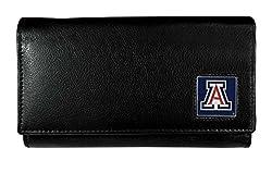 NCAA Arizona Wildcats Women's Leather Wallet