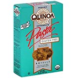 Ancient Harvest Quinoa Organic Pasta Gluten Free, Rotelle (Corkscrew) - 10 Lb Box