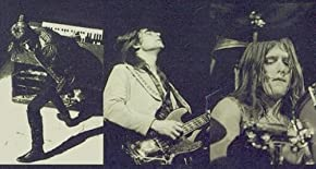 Image of Emerson, Lake & Palmer