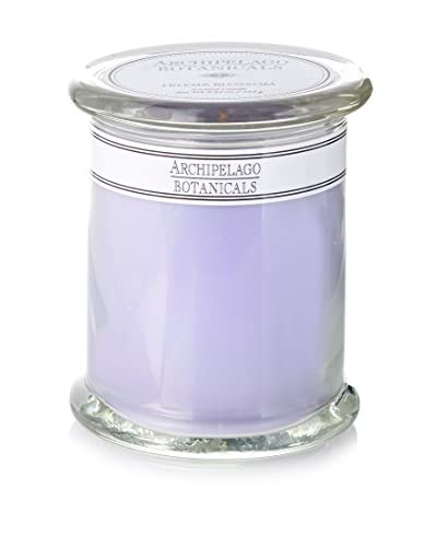 Archipelago Freesia Blossom Jar Candle