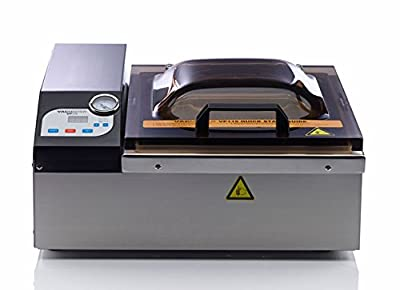 VacMaster VP115 Chamber Vacuum Sealer by ARY, Incorporated