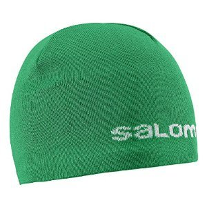 Salomon berretto Beanie, Real Green, Uni, L37558300
