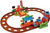 ELC HappyLand Country Train Set