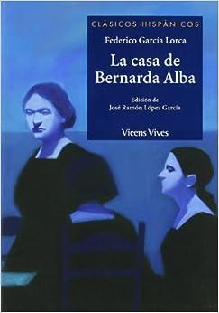 bernarda alba+essay questions