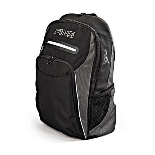 Ping Backpack Golf Bag Mktwodelta