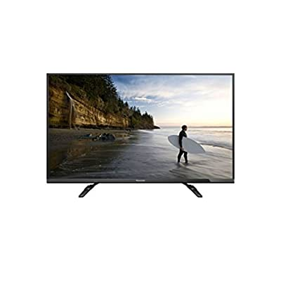Panasonic Viera TH-42CS510D 106 cm (42 inches) HD Ready LED TV (Black)