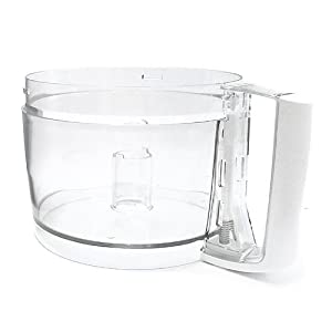 Replacement Bowl For Kitchenaid  Cup Food Processor