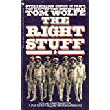 The Right Stuff [Mass Market Paperback]