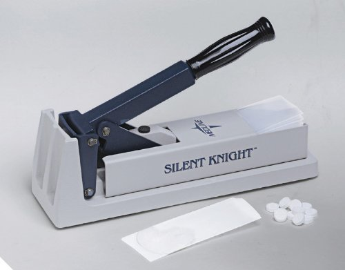 Silent Knight Pill Crusher 1 pcs sku# 411660MA