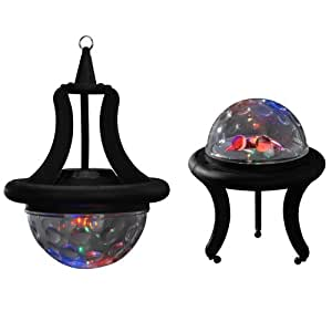 BBTradesales Waterproof Disco Light Show