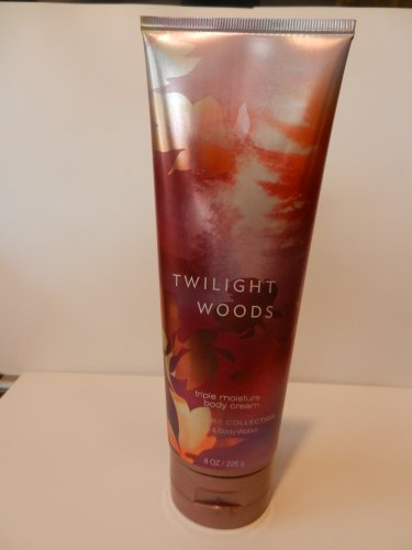 Bath Body Works Twilight Woods 8.0 oz Triple