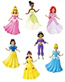 Disney Princess Collection 7-Doll Gift Set thumbnail