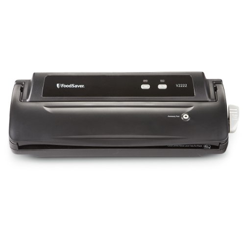Vacuum Sealer Accessories