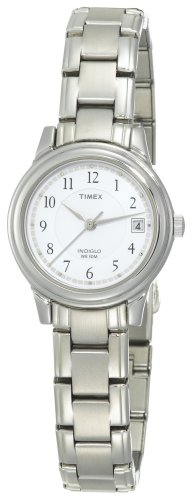 Timex Women's T29271 Classic Stainless Steel Bracelet Watch