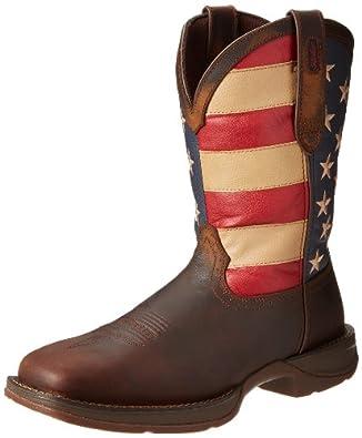 durango s rebel western boot shoes