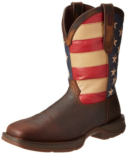 Western Rebel Durango Mens Boot