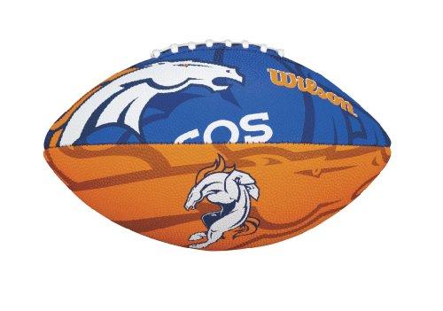 Wilson Football Logo
