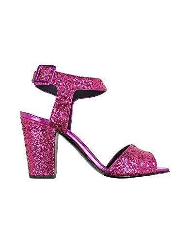 giuseppe-zanotti-design-womens-e60282001-fuchsia-glitter-sandals
