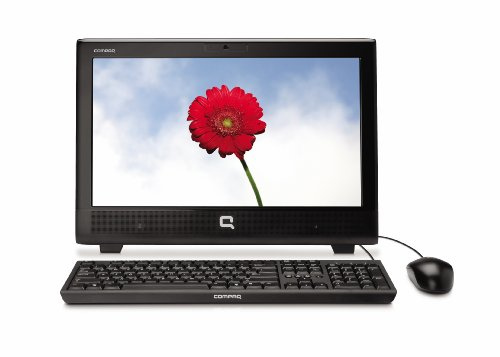 Compaq Presario CQ1-2025 20-Inch All-in-One Desktop