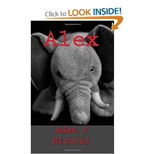Alex e-book