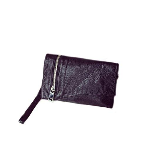 KIU Lady loisir simple forfait/Porte-monnaie/Une épaule/En bandoulière/Pochette