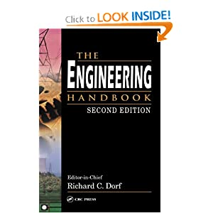 هندبوک مهندسی برق The Engineering Handbook, Second Edition