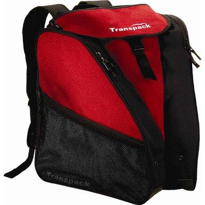 Transpack Xt1 Boot Gear Bag Black Red Quadrato Monaldo