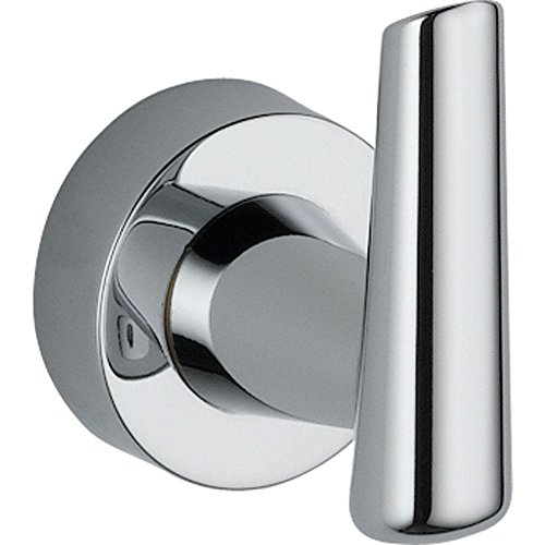 Delta Faucet 77135 Compel Robe Hook, Polished Chrome (Delta Compel Shower compare prices)