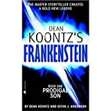 img - for FRANKENSTEIN PRODIGAL SON--DEAN KOONTZ'S FRANKENSTEIN, BOOK 1 book / textbook / text book