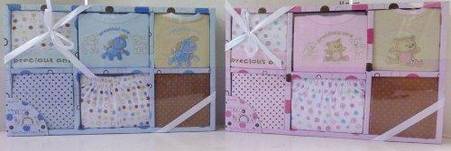Newborn Baby Gift Set (Pink)