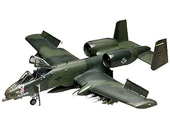 Amazon.com: Revell 1:48 A10 Warthog: Toys &