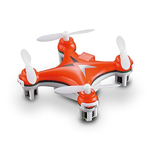Afunta New Gptoys Mini Version Upgraded 993 4 Channel 6 Axis 2.4G With 3D 360 Degree Rotating Children Toy Quadcopter / Helicopter