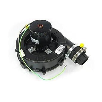 68k21 Lennox Furnace Draft Inducer Exhaust Vent Venter