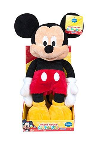 Disney Classic Mickey Medium Plush - 1