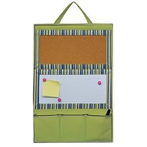 Style Selections Wall Organizer Item# 394784 Model# HD-137506E UPC# 4894210731672