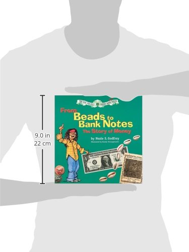 From Beads to Bank Notes: The Story of Money (One and Only Common Cents (Modern Curriculum))