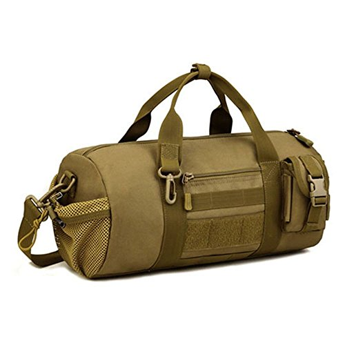sunvp-tactical-duffle-molle-hnadbag-gear-military-travel-carry-on-shoulder-bag-small-valise-brown