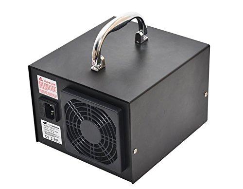 Ozon Generator o3 - Profiklasse