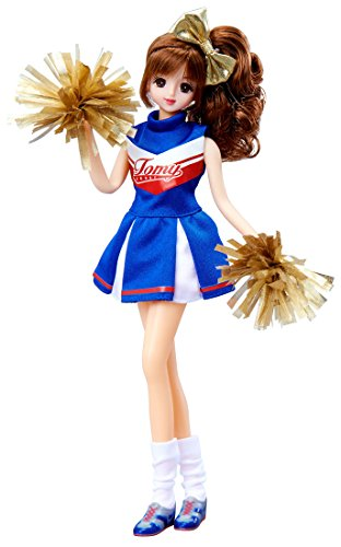 Jenny School Cheerleader (Uniform Wares 200 compare prices)