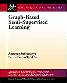 Dissertation graph learning semi supervised