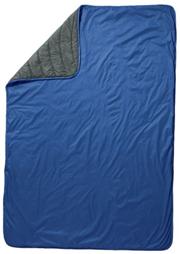 Therm-a-Rest Tech Blanket, Blue, Large Therm-A-Rest B00AWQLTNE