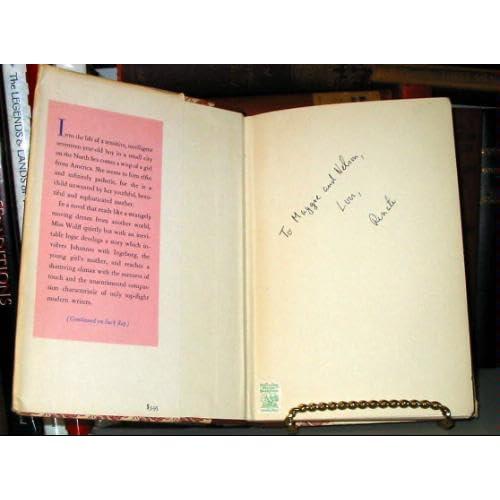 Johannes,: A novel