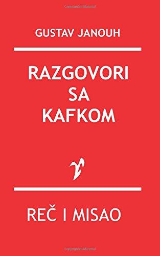 Razgovori sa Kafkom