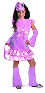 My Little Pony Pinkie Pie Deluxe, Medium 7-8