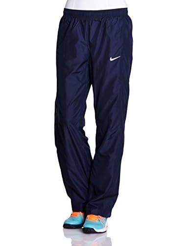 Nike Pantalón de Chándal Team Zwart