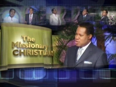 The Missionary Christian (Part 5 of 6)