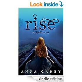 Rise: An Eve Novel