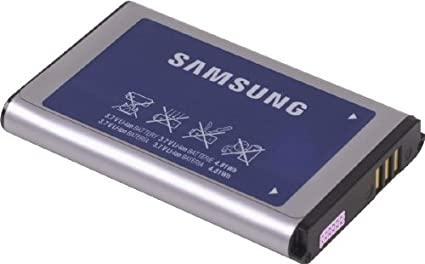 Samsung Standard Samsung Standard Battery For