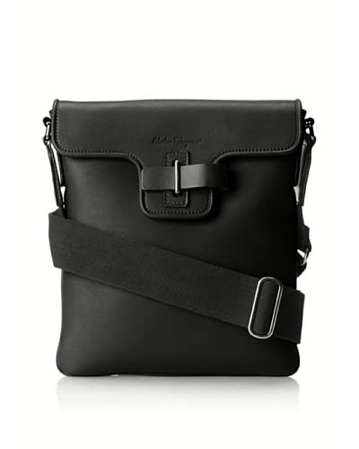 Salvatore Ferragamo Men's Cross-Body Bag