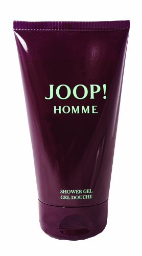 Joop! Joop Homme, homme/man, Duschgel, 150 ml